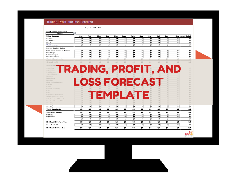 Basic Profit and Loss Forecast  Nolocom