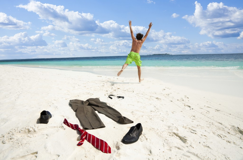 Vacation - finally