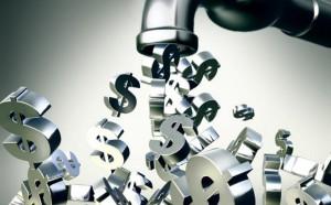 Cash flow improvement