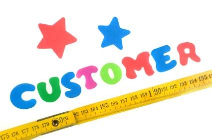 customer profilke
