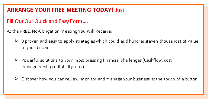 FREE Meeting Business Accountants Perth