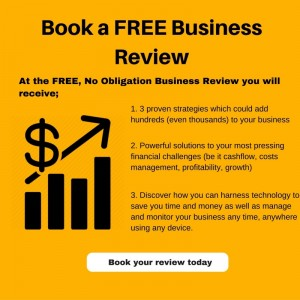 Book a FREE Business Review