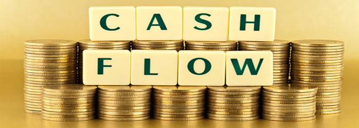 Improve your cashflow