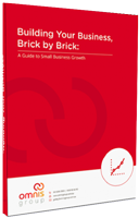 Building Your Business Brick By Brick