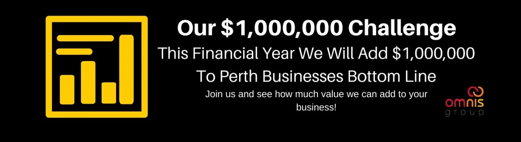 $1,000,000 Business Accounting Challenge