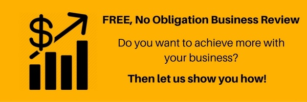 FREE, No Obligation Business Review