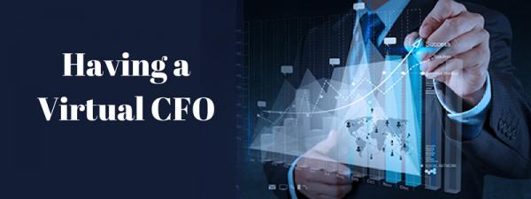 Having a Virtual CFO