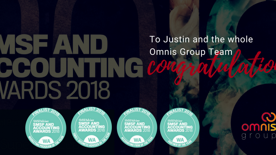 SMSF Accounting Awards 2018